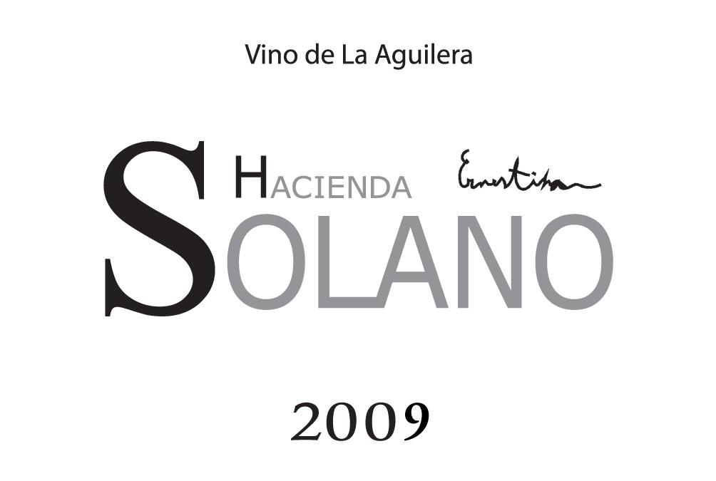Hacienda Solano Arrives in the USA