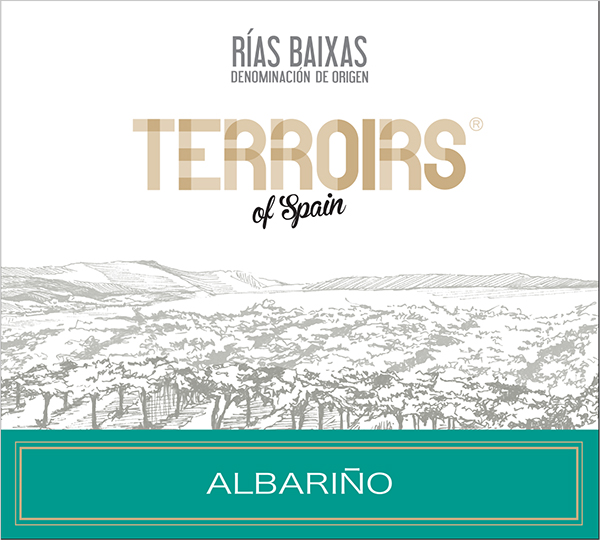 "Terroirs of Spain Albariño Named ""Best Buy"" by W&S"