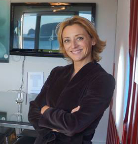 María Alvarez, Co-Founder, Spanish Wine Exclusvies