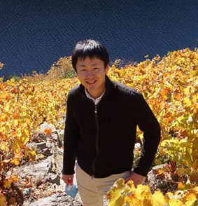 Satoshi Tsuneda, Marketing Manager – Asia, Spanish Wine Exclusives