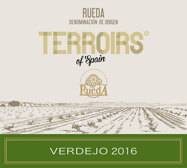 Terroirs of Spain Rueda Verdejo 2016