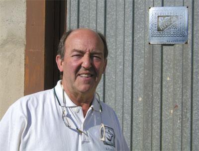 Basilio Izquierdo