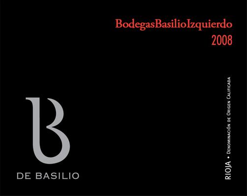 """Basilio Izquierdo """"B de Basilio"""" Red 2008"""