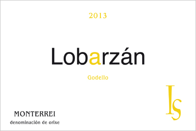 "Castro de Lobarzán ""IS"" Godello White 2013"