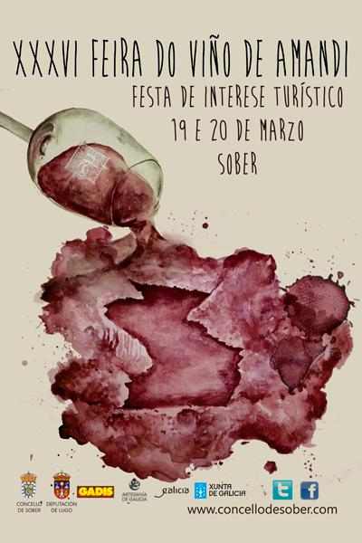 Camiño Novo Wins Best Winery Award