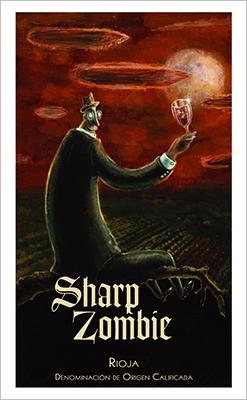 Sharp Zombie