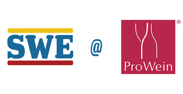 Meet The SWE Team @ ProWein '18, Hall 10, Booth 10D153